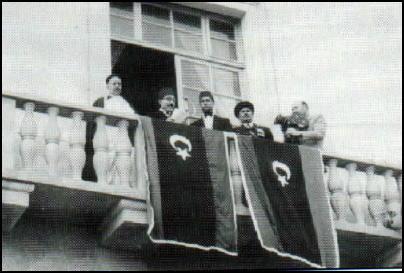 التهاني بيوم استقلال ليبيا